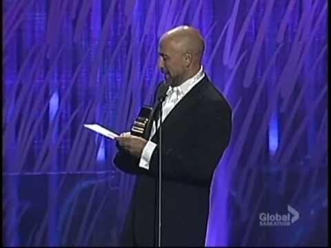 Gemini Awards - Flashpoint - Parte1