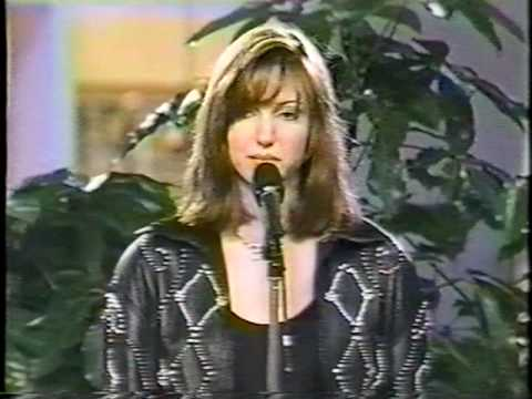 Debbie Gibson - On My Own [Live 1993]