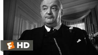 The Maltese Falcon (4/10) Movie CLIP - Kasper Gutman (1941) HD