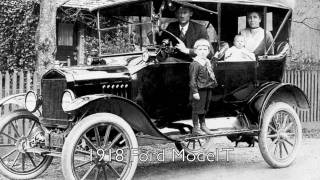 Henry Ford, the Model T, and Ford Motor Co.