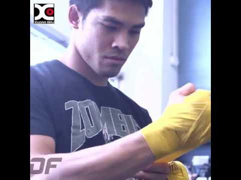 Tyson Nam Early Fight Highlights : MMA Hawaii