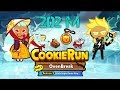 COOKIE RUN Ovenbreak Kumiho break the limit!