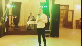 Парень круто зачитал на свадьбе! Фристайл на свадьбе у сестры! Рэп на свадьбе! #MFYRND
