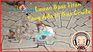 Lawan Boss Titan Yang Ada Di Goa Crude - Seal Online(Lawan Boss Titan Yang Ada Di Goa Crude - Seal Online Seal Online adalah game MMORPG yang memiliki peminat yang sangat ramai ..., 2017-03-06T14:57:13.000Z)