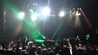 Andy Grammer - Miss Me - House of Blues Boston - 2013