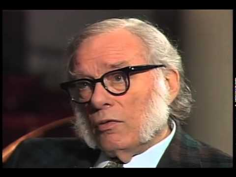 World of Ideas  Isaac Asimov