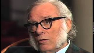 A World of Ideas - Isaac Asimov
