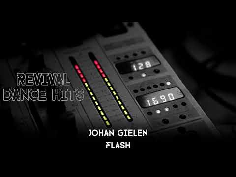 Johan Gielen - Flash [HQ]