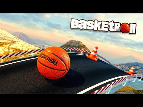 BasketRoll 3D - New Trailer (Update 2017)