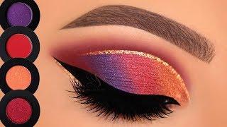 Fall Makeup Tutorial | Melissa Samways
