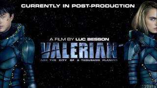 Valerian and the City of a Thousand Planets Trailer Music Theme Song   Soundtrack