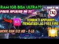 - KHUSUS HP KENTANG❗APLIKASI ANTI LAG FREE FIRE! GAME BOOSTER FREE FIRE TERBAIK ANTI LAG & PATAH PATAH