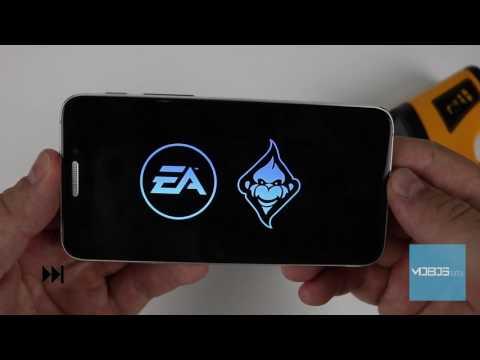 Alcatel Shine Lite Gaming