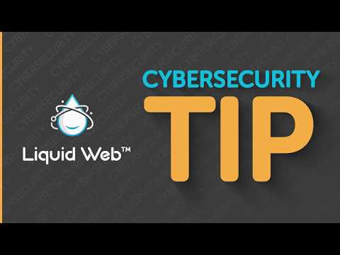 Why is a Firewall Important - Cybersecurity Tips from Liquid Web