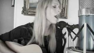 HERO Mariah Carey acoustic cover KAPPA DANIELSON