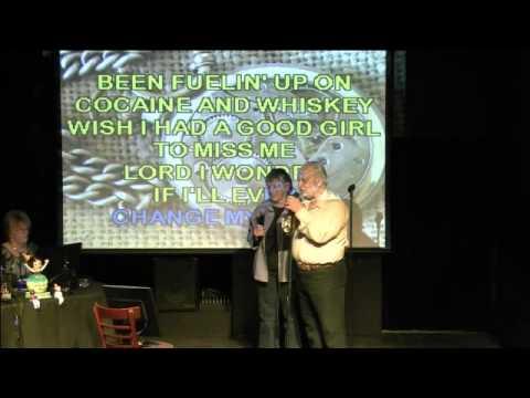 Karaoke Tuesdays - Part 3 - October 15 2013