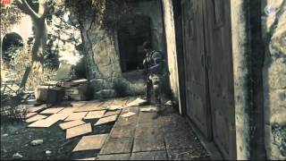 CoD Ghosts - Gameplay - Review à l