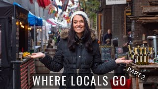 Cool Areas to Visit in London (That You've Never Heard Of) PART 2