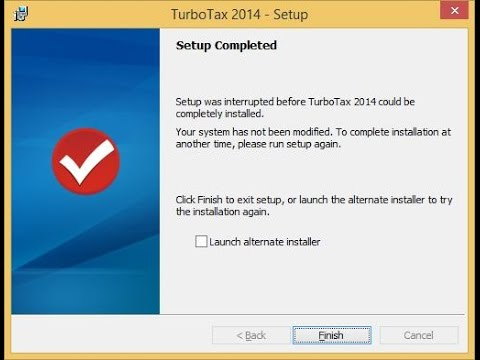 Turbo Tax 2014 Free Download Youtube