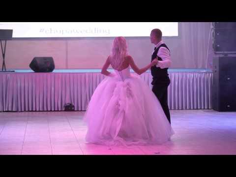 САМЫЙ ЛУЧШИЙ СВАДЕБНЫЙ ТАНЕЦ С СЮРПРИЗОМ 2015 ГОДА THE BEST WEDDING DANCE