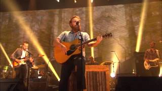 """Shine"" - Marc Broussard LIVE From Full Sail University"