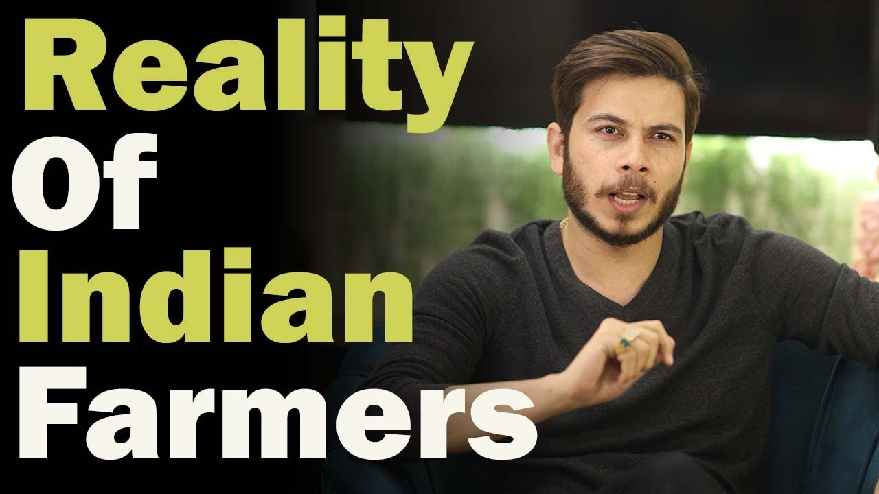 Reality of New Farmers Bill & Political Drama   Nitish Rajput