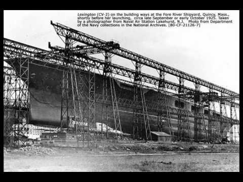 Top 10 Undiscovered Wrecks of WW2