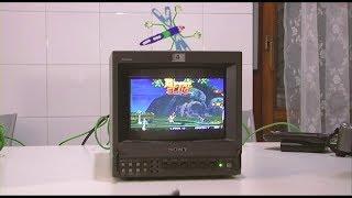 Recensione Completa - Sony Trinitron pvm9042qm