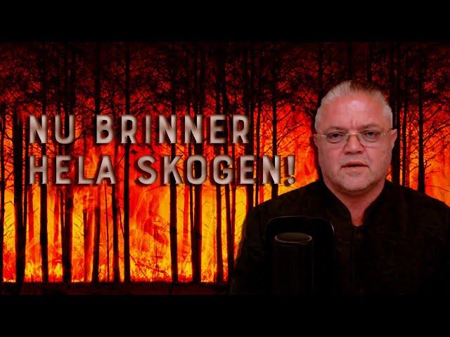 Carl Norberg 2020-09-25 - Upplysningens gnista tog sig till slut!