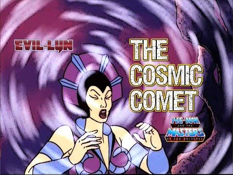 The Cosmic Comet