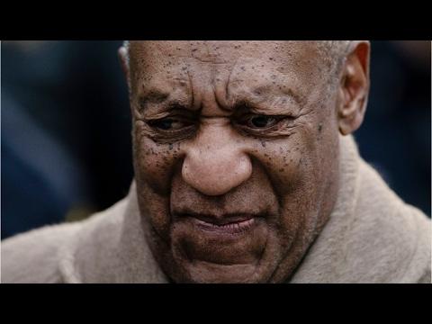Bill Cosby Speaks On Being Blind