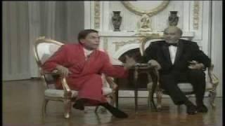 Comedy Adel Imam Al Wad  Sayd Shaghal - عادل امام