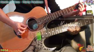 Watch Marty Friedman Hands Of Time video
