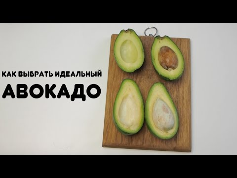 Как выбрать в магазине идеальный авокадо | Лайфхакер