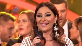Ceca - Nagovori - Pinkovo narodno veselje - (Tv Pink 2015)