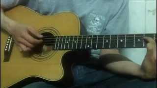 Muộn màng [Guitar Cover]
