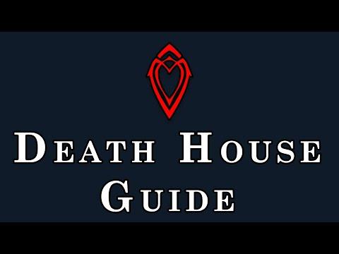 How To Run Death House | Running Curse Of Strahd 5e