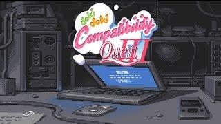 Doki Doki Compatibility Quest: 3 - The Sad Life of Windows 10
