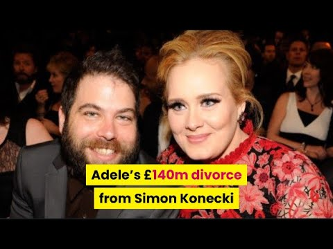 Adele's '140 million divorce settlement details to be kept private'