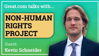 #25 Non-Human Rights Project Interview - Fundamental Rights for All
