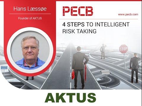 4 Steps to Intelligent Risk Taking