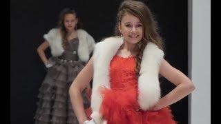 DANAYA Belarus Fashion Week Spring Summer 2018 - Fashion Channel