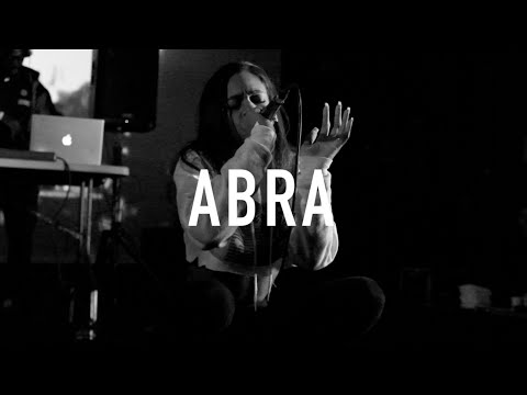 Abra (live from Feels 4)