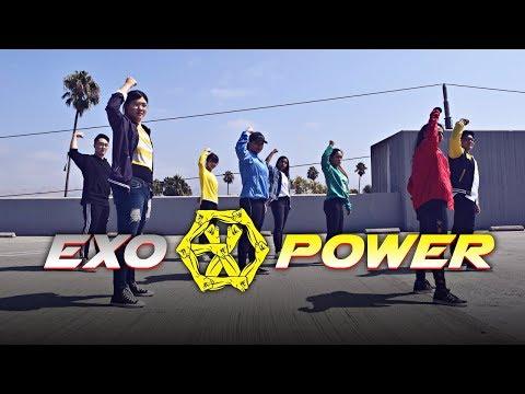 EXO (엑소) - Power Dance Cover [PARANG]