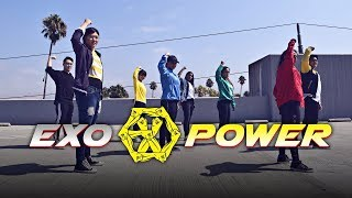Video EXO (엑소) - Power Dance Cover [PARANG] download MP3, 3GP, MP4, WEBM, AVI, FLV April 2018