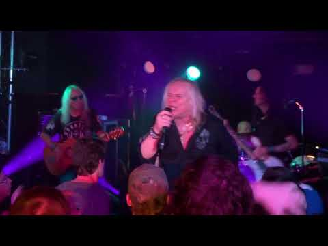Uriah Heep - Lady in Black (Ottawa 2018)