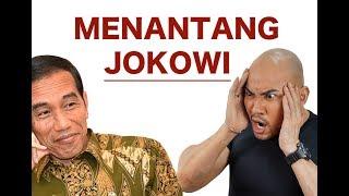 MENANTANG JOKOWI (MOTIVE Deddy Corbuzier) -11 #TANYAJOKOWI