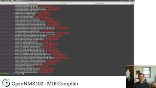 OpenNMS 102 : Using the MIB Compiler