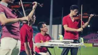 LORONG BOYS | A Gift to Singapore 2014