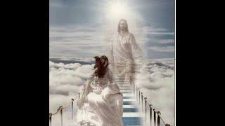Радостная весть от Иисуса Христа о скором вознесении.